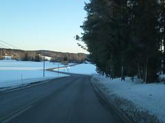 P1160340 (SeppoU [Read 'About' for info!]) Tags: snow suomi finland spring snapshot lumi kevät näpsy copyleftby seppouusitupa