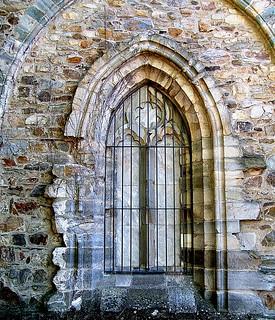 Gótico. / Gothic.