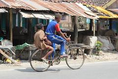 Lomba Fotografi Lazuardi Birru 2012 (IslamDiDadaku) Tags: fotografi bersepeda kebersamaan kekompakan lombafotografi