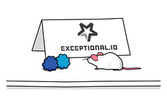 Exceptional >> Railsberry Lab Rat sponsor (Railsberry) Tags: krakow conference sponsors exceptional railsberry
