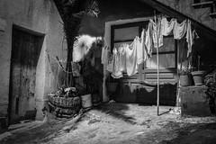 Sicilian Hope (Andrea Scire') Tags: life night hope italia colore andrea poor everyday festa calore bianconero fede sicilia pasqua passione sicilian sacco processione religione disagio devozione palagonia caratteristico scirè mammalucchi andreascire andreascirè ©phandreascire