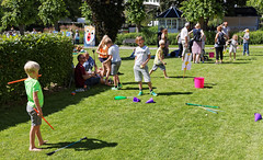 Hagelby_Party_in_the_Park_2016-07-06_245 (Viktor Karppinen) Tags: hgelby party park 2016 children kids clownerutangrnser clownswithoutborders clowns