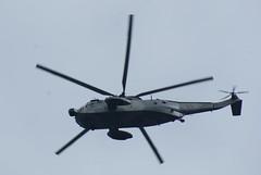 Hubschrauber ( Percy Germany  ) Tags: hansesail2016 hubschrauber heli army bundeswehr percygermany