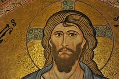 _AMF7356 (Alexandre_Monteiro) Tags: mosaik kirche dom romanisch cefalu