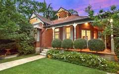 43 Prince Albert Street, Mosman NSW