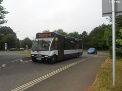L15 PPN (jeff.day48) Tags: l15ppn locallink optare solo thewillowsbusstation 64