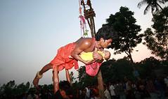 dad (bimboo.babul) Tags: spiritual charak folk hindus festival spring myth dhaka bangladesh