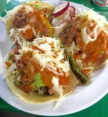 Real Tacos (rayofvalley) Tags: mazatlanfood mazatlan mexicanfood mexico realtacos tacos