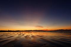 L'Aube (Pylou_astro) Tags: southafrica afriquedusud sunrise levdesoleil cape town muizenberg plage beach