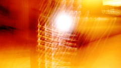 03:42 (Codos Traumreisen) Tags: raum zeit matrix schwarz rot gold abstrakt abstract licht innere arbeit ffentlich sichtbar