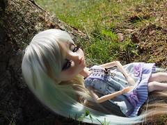 More more more *____* (sh0pi) Tags: pullip fashion doll mio make it own fair skin leekeworld wig mikiyochii ooak dollilystudio