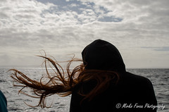 DSC_0457 (mirkoforza) Tags: ireland nikon d5100 35mm 18108 cliff nature galway wild panorama amazing sky sea green