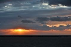DSC_6644 (Herman Verheij) Tags: sunset zonsondergang