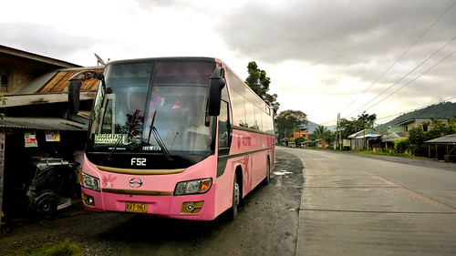 GV Florida Transport F52