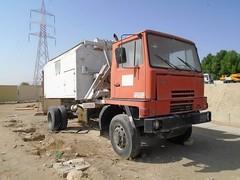 Bedford TM (breedlux) Tags: truck bedford tm