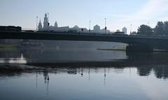 IMG_5189a_jnowak64 (jnowak64) Tags: poland polska malopolska cracow krakow krakoff bulwarywislane mostdebnicki rzeka wisla wzgorzewawelskie zamekkrolewski architektura lato mik