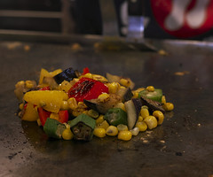 Summer vegetable_R002770 (nabe121) Tags: ricoh ricohimagingcompany grii gr2 grlens silkypix silkypixdeveloperstudiopro7  summer vegetable food   hiroshima
