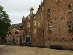 Kasteel Doorwerth (darth_sweder) Tags: castle estate kasteel landgoed doorwerth european dutch nederland waterburcht