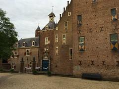 Kasteel Doorwerth (darth_sweder) Tags: castle estate kasteel landgoed doorwerth european dutch nederland waterburcht