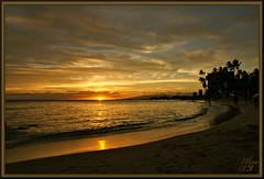 Honolulu evening (WanaM3) Tags: wanam3 sony a700 sonya700 oahu honolulu waikiki hawaii clouds goldenhour