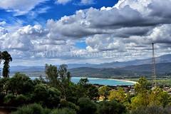 Sardegna 2016 (Alessandro__78) Tags: sardegna 2106 arbatax arbataxpark estate summer mare seaside spiaggia beach orr golfo gulf baia bay cielo sky nuvole clouds cloudporn skyporn