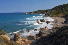 Incredible (simonturkas) Tags: greece travel adventure photography photo whatssimonsaying simtothewild wanderlust beautiful amazing wild incredible waves wave