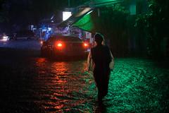 ho chi minh (noplacelikehcmc) Tags: floods rain lights hcmc noplacelikehcmc hochiminhcity hochiminh saigon