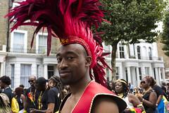 Notting Hill Carnival 2016 (tuti_s11) Tags: nottinghillcarnival london londres man streetphotography fotografiaurbana fotografiacallejera nikon