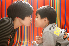 _MG_4194 (baobao ou) Tags: family boy kids funny asia child 52weeks familygetty2011