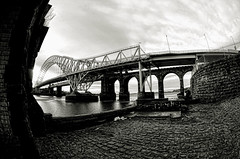 runcorn bridge (hope 51 photography catching up) Tags: runcornbridge paulhitchmoughphotography