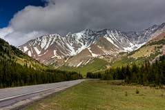 The Highway which just keeps giving (JoLoLog) Tags: canada mountains kananaskis rockies alberta rockymountains hdr lorien kananaskiscountry kcountry highway40 thecanadianrockies canonxsi bestcapturesaoi elitegalleryaoi mygearandme mygearandmepremium mygearandmebronze mygearandmesilver mygearandmegold