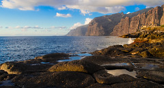The cliffs at Los Gigantes, from The natural pool at Crab Island. Tenerife. Canary Islands. By Thomas Tolkien (Thomas Tolkien) Tags: school sunset seascape swimming landscape photo spain education nikon photographer image yorkshire piscina cliffs teacher photograph creativecommons tenerife teaching canaryislands tolkien northyorkshire crabisland rockpool islascanarias acantilados losgigantes naturalpool saltwaterpool ryedale puertosantiago geocity exif:iso_speed=200 acantiladoslosgigantes exif:focal_length=20mm camera:make=nikoncorporation thomastolkien tomtolkien northyorkshirephotographer exif:make=nikoncorporation geostate geocountrys exif:lens=200mmf28 wwwtomtolkiencom exif:aperture=16 exif:model=nikond7000 camera:model=nikond7000 notjrrtolkien puertosantigo