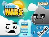 雲朵之戰:修改版(Cloud Wars Cheat)