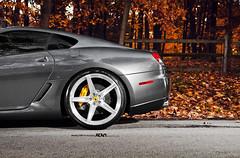 Ferrari 599 / ADV.1 Wheels (jeremycliff) Tags: cliff chicago canon illinois italian jeremy ferrari exotic expensive rare v12 599 ferrari599 adv1 jeremycliff photomotive adv1wheels thephotomotivecom photomotivecom jeremycliffcom jcliffphoto ferrariadv1 adv1599