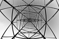 power mast framework by Markus Grossalber, on Flickr