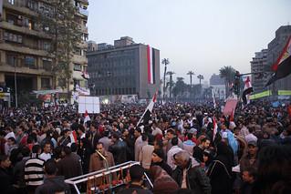 Tahrir on 25 Jan 2013, From ImagesAttr