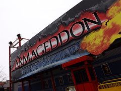 "Armageddon: The Special Effects Studio (CoasterMadMatt) Tags: park winter paris france les studio season french photography à foto photographie photos euro disneyland hiver january 7 disney resort photographs theme armageddon studios walt janvier parc français park"" disneylandparis saison effets disneylandresortparis studio7 ""parc thème 2013 speciaux studios"" ""walt ""theme paris"" ""euro disney"" leseffetsspeciaux coastermadmatt thème"""
