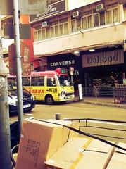 Mongkok (CX734) Tags: street ladies fruit night day place market hong kong mongkok fa 2012 yuen langham uploaded:by=flickrmobile flickriosapp:filter=iguana iguanafilter