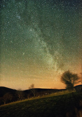 Milky Way in Ponterwyd (_asv_) Tags: uk wales canon tripod sigma andromeda galaxy dslr milkyway 10mm ponterwyd untracked 450d deepskystacker