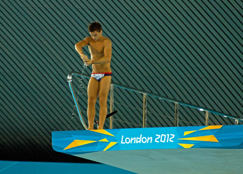 Tom Daley - Men