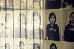 S21 A life behind bars (Tim Bow Photography) Tags: reflection female reflections concrete asia cambodia cambodian khmer prison phnompenh british welsh genocide touristattraction s21 dictatorship khmerrouge polpot atrocities prisonphotographs timboss81 timbowphotography cambodianfemaleprisoners
