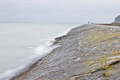 Cinematic Waves (claudiopro) Tags: ireland sea howth seascape 50mm filter density neutral éire binn nd4 éadair