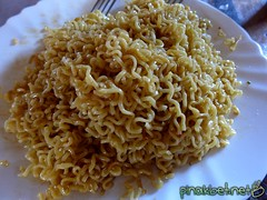 Lucky Me Pancit Canton Sweet & Spicy (LakasNgTripTravelBlog) Tags: food luckyme sweetandspicy sweetspicy pancitcanton pinakbetnet