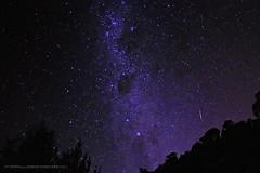 Cielo nocturno - Lago LLanquihue (Chile) (Noelegroj (5 Million views.Thank you all!!)) Tags: chile longexposure sky naturaleza nature stars astrophotography cielo estrellas milkyway estrellado largaexposicion estelar vialactea