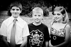 Pride and Joy 2 (MindyLRoth) Tags: boy girl up kids dress formal tie growing