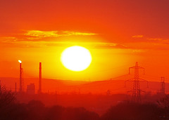 z sun6 (snellerphoto) Tags: sunset merseyside