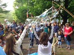 Karneval der Kulturen in Berlin 2012