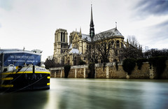 METAMORPHOSIS (Laurent photography) Tags: street city longexposure light wallpaper sky paris france color church colors architecture photoshop french geotagged photography nikon europe flickr cityscape historic hd 365 nikkor fx notredamedeparis cathedrale paris5e supershot edgeoftown anawesomeshot dailyfrenchpod d700 theartistseyes noblearchitecture masterpiecefromparis laurentphotography