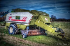 Field Monster (Ellis Pictures) Tags: