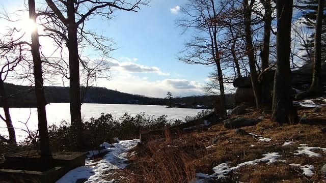 Pine Meadow Lake